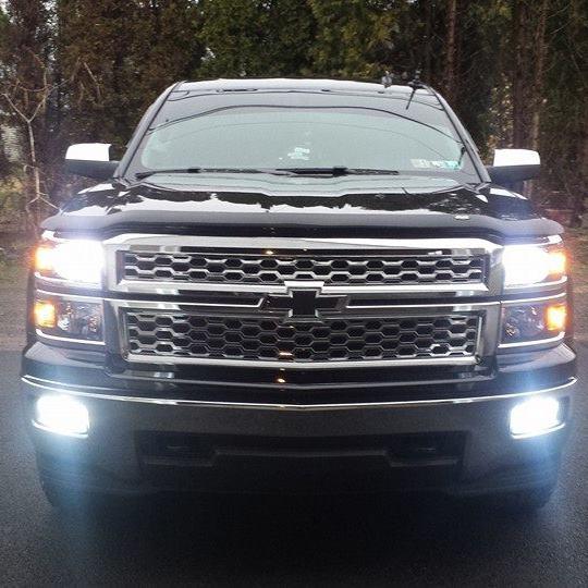 2014 Silverado And Sierra Lighting 909 646 0982 Full