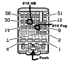Fifth Wheel Wiring Diagram additionally 2013 03 01 archive also 2005 Ford F 350 Trailer Plug Wiring also 2000 F350 Horn Wiring Diagram moreover 57 Thunderbird Wiring Diagram. on ford 7 pin trailer wiring