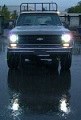 K5 Blazer Sealed Beam HID Conversion Kit